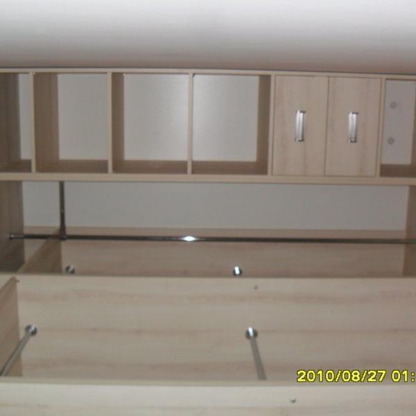 szafy i garderoby lesiak i syn stolarz koszalin